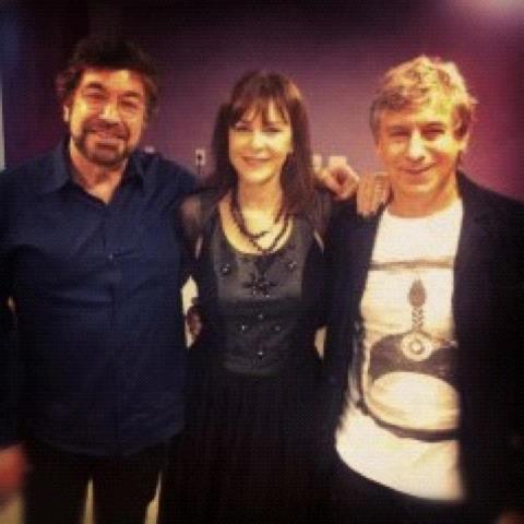 Me + Wagner Tiso + Flávio Venturini